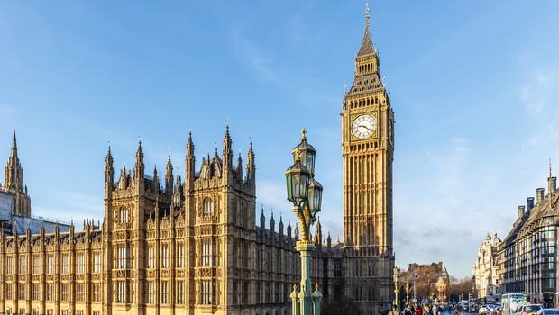 """Župan Londona razglasil krizne razmere: """"Širjenje virusa je ušlo izpod nadzora"""" (foto: Shutterstock)"""