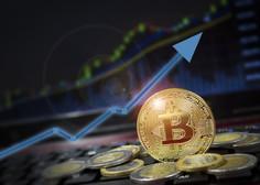 Vrednost bitcoina še naprej rekordno narašča. Kam bo šel kripto trg v prihodnje?