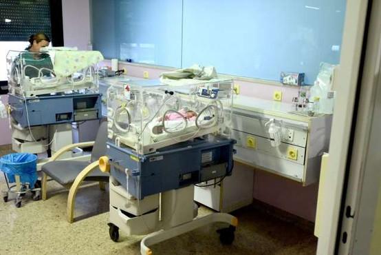 Tragična zgodba iz ljubljanske porodnišnice