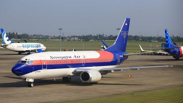 V Indoneziji strmoglavilo letalo z 62 ljudmi na krovu (foto: Profimedia)