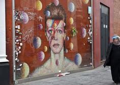 Mineva pet let, odkar se je poslovil človek tisočerih obrazov David Bowie
