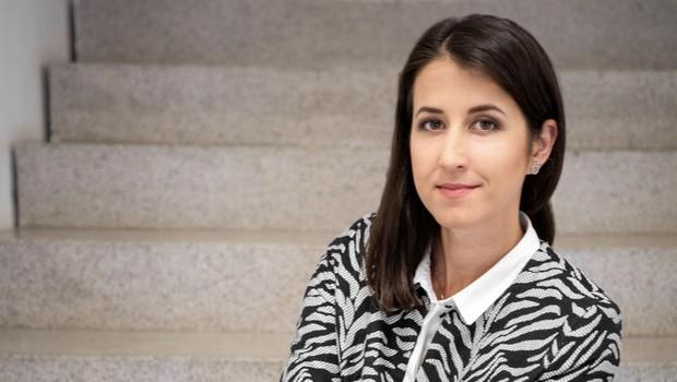 Psihologinja Lara Delić o izgorelosti: »Zjutraj sem vstala in začela odštevati ure do trenutka, ko se bom lahko vrnila v posteljo« (foto: osebni arhiv)