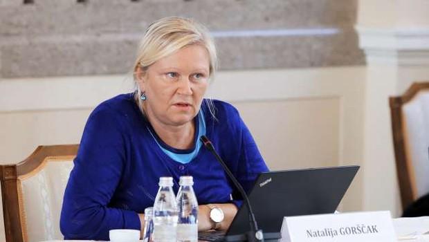 Za novega generalnega direktorja RTVS trije kandidati, najbolje kaže Gorščakovi (foto: Daniel Novakovič/STA)
