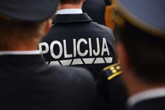 Policijski sindikat razmišlja o tožbi, informacijska pooblaščenka ne vidi kršitev