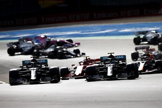 Formula ena po 36 letih spreminja začetek sezone