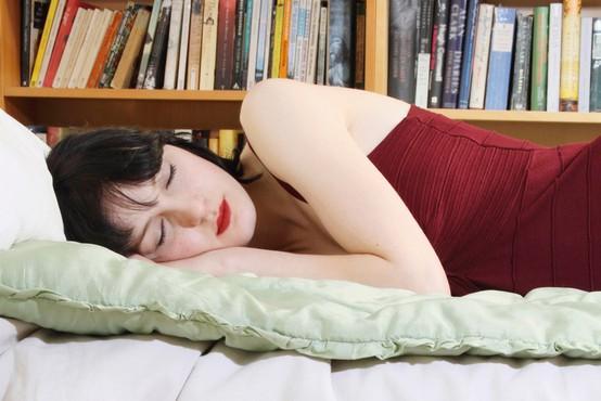 Kako se umiriti pred spanjem?