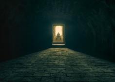 Kaj narediti, kadar opazimo, da nas strah ovira?