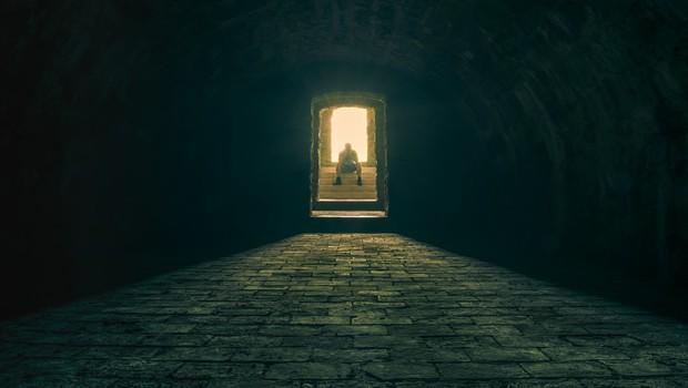 Kaj narediti, kadar opazimo, da nas strah ovira? (foto: profimedia)