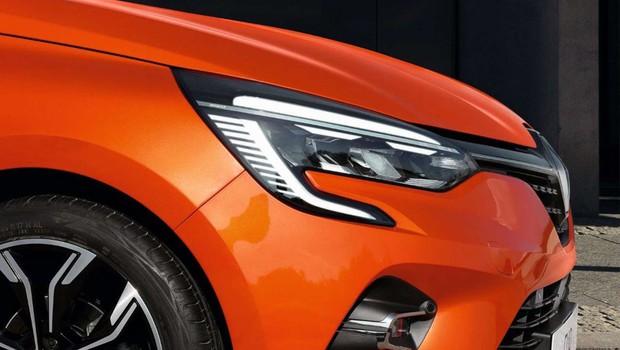 Renault lani prodal 21 odstotkov manj vozil, krepak padec tudi pri Volkswagnu (foto: Renault)