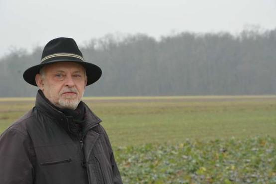 Feri Lainšček: Drama se začne z dialogom, greh s skušnjavo, literatura pa prej ko slej z dvomom