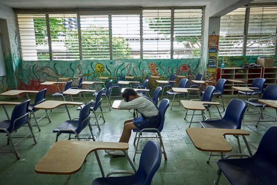 Otroci si ne morejo privoščiti še enega leta šolanja s prekinitvami