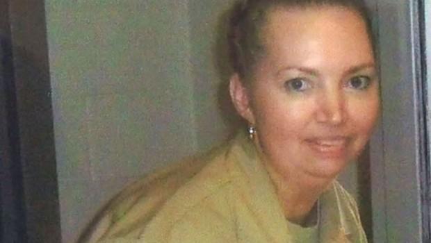 V ZDA zvezne oblasti usmrtile prvo žensko po skoraj sedmih desetletjih (foto: Twitter)