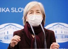 Doslej v Sloveniji razdelili okoli 40.000 odmerkov cepiva