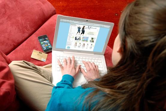 Nakupovanje prek spleta: ključne informacije (zbrali in preverili na ZPS)