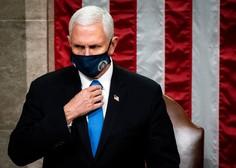 Predstavniški dom potrdil resolucijo s pozivom za odstavitev Trumpa