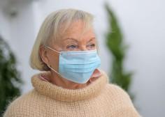 V torek potrdili 2092 okužb, povprečje potrjenih primerov v zadnjih sedmih dneh znaša 1668