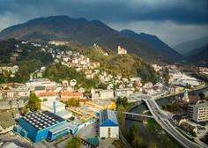 To je osem razvojno najbolj prodornih slovenskih občin v 2020