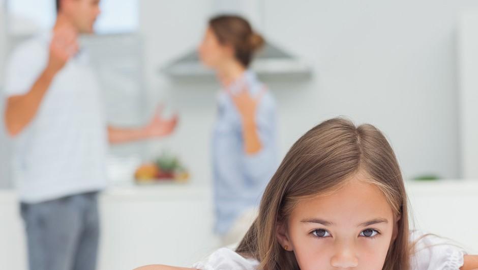 Zaskrbljujoči podatki o velikem porastu nasilja nad ženskami in v družini v času epidemije (foto: Shutterstock)