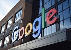 Trump poziva k umiritvi napetosti, Google bo začasno blokiral politične oglase