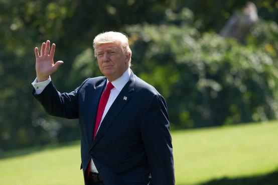 Kongres potrdil že drugo ustavno obtožbo Trumpa zaradi vzpodbujanja vstaje!