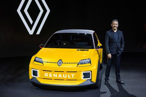 Renault potrdil govorice: tu je nova Petka!