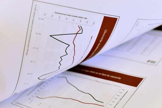 Gospodarske posledice zajezitvenih ukrepov v drugem valu epidemije manjše kot spomladi