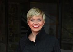 """Katja Kraškovic, direktorica GEA College: """"Ugotovili smo, da lahko veliko stvari naredimo na daljavo"""""""