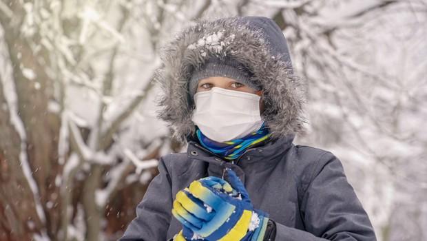 Incidenca okužb pri mlajših od 10 let najnižja (foto: Profimedia)