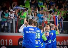 Slovenski rokometaši za uvod v SP dosegli kar 51 golov