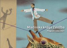 V koronskem letu je v Mladinski knjigi izšlo 222 novih knjižnih naslovov in 110 ponatisov