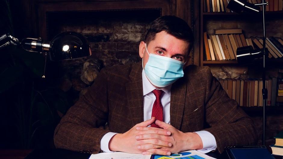 Na Hrvaškem v četrtek testirali 5335 oseb in potrdili 715 okužb (foto: profimedia)