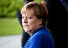 Super volilno leto v Nemčiji, ko se bo poslovila Angela Merkel