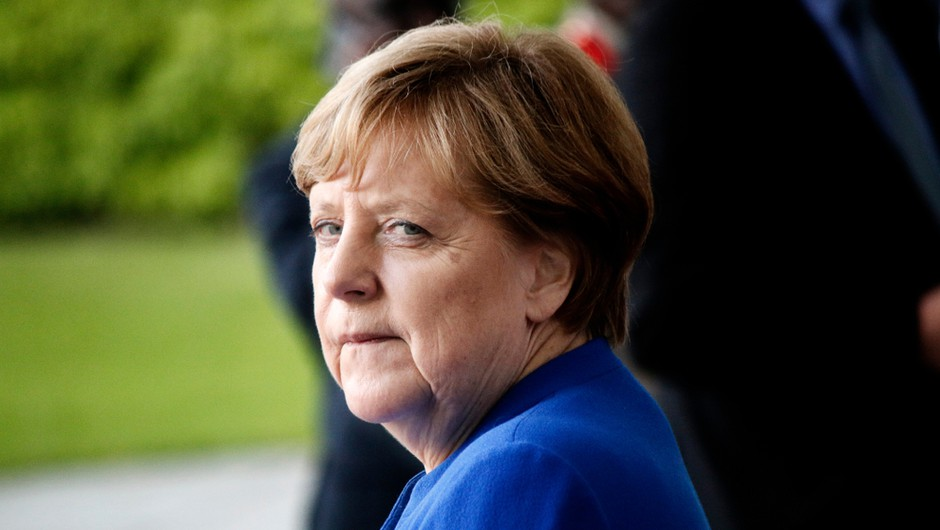 Super volilno leto v Nemčiji, ko se bo poslovila Angela Merkel (foto: Shutterstock)