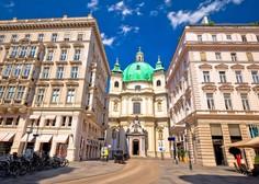 Avstrijska vlada je odločila, da bo javno življenje zaprto najmanj do 7. februarja