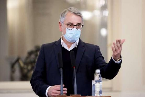 Poslanec Matjaž Han pozitiven na koronavirus, DZ naj bi o nezaupnici vseeno glasoval v sredo