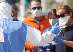 Študija kaže prve vzpodbudne učinke cepljenja v Izraelu
