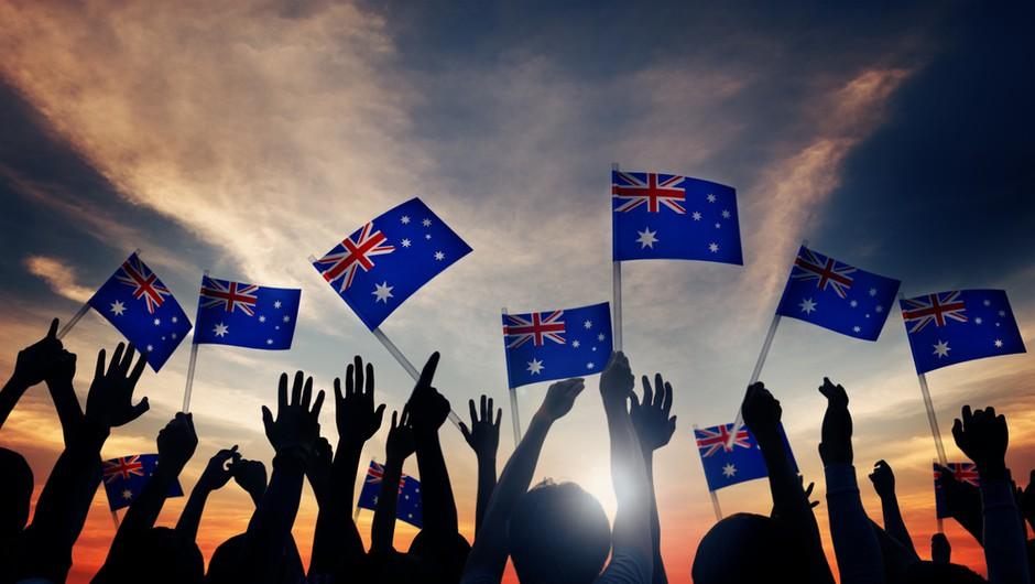 Kljub cepljenju v Avstralijo letos verjetno še ne bo mogoče potovati (foto: Shutterstock)
