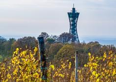 Fontana piv v Žalcu, vinska fontana v Marezigah in razgledni stolp v Lendavi povečali turistični obisk