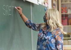 Na Hrvaškem so se v šole vrnili nekateri učenci, v Veliko Britanijo odslej samo z negativnim izvidom testa