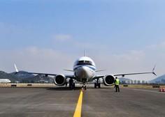 Boeingova letala 737 max se vračajo tudi v evropski zračni prostor