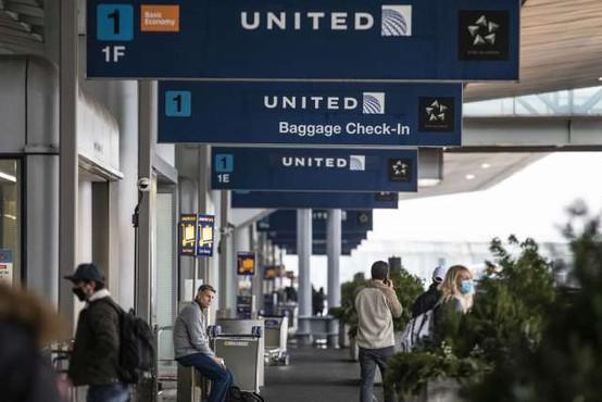 Američan zaradi strahu pred covidom-19 tri mesece živel v zavarovanem delu letališča