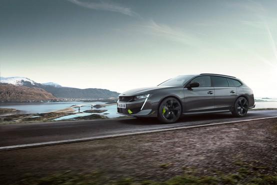 Peugeot napovedal pomembno novost za vse svoje modele