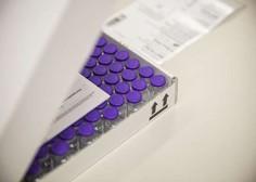 Pfizer naj bi od prihodnjega tedna znova zagotavljal 100-odstotno dobavo cepiv članicam EU