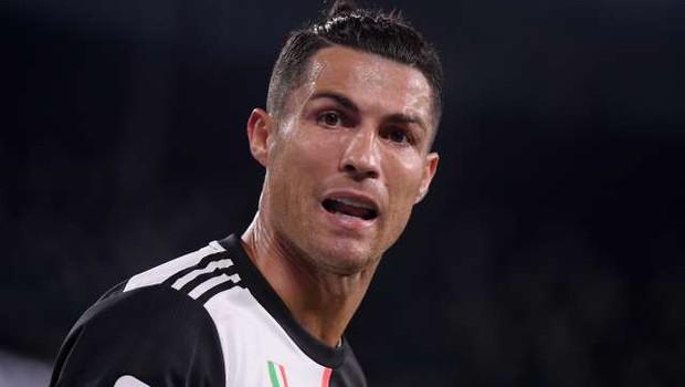 Cristiano Ronaldo postal rekorder po doseženih zadetkih na uradnih tekmah (foto: Xinhua/STA)