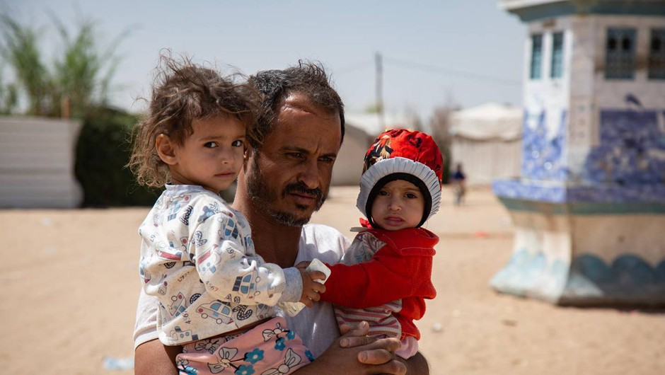 UNICEF letos potrebuje rekordnih 6.4 milijarde USD (foto: UNICEF/Jemen)