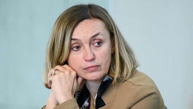 Nataša Bučar: Leto 2020 eno najtežjih za slovenski film (foto: Nebojša Tejić/STA)