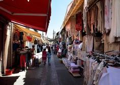 Trajnostni nakupi: Ljubljana med top 5 evropskih mest