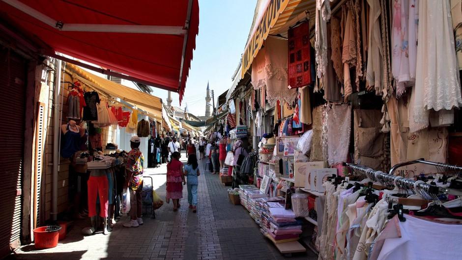 Trajnostni nakupi: Ljubljana med top 5 evropskih mest (foto: profimedia)