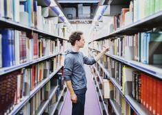 Od sobote ponovno odprte knjižnice, muzeji in galerije