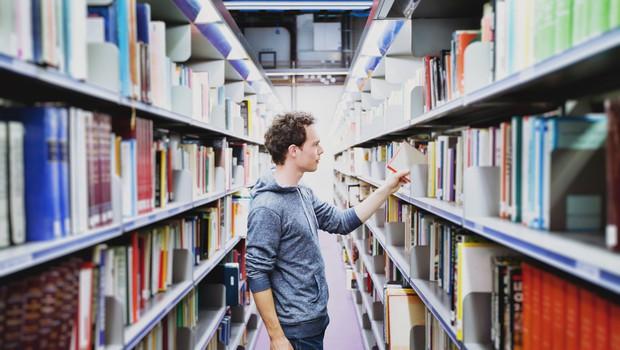 Od sobote ponovno odprte knjižnice, muzeji in galerije (foto: Shutterstock)